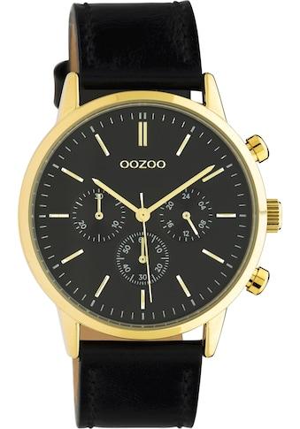 OOZOO Quarzuhr »C10598« kaufen
