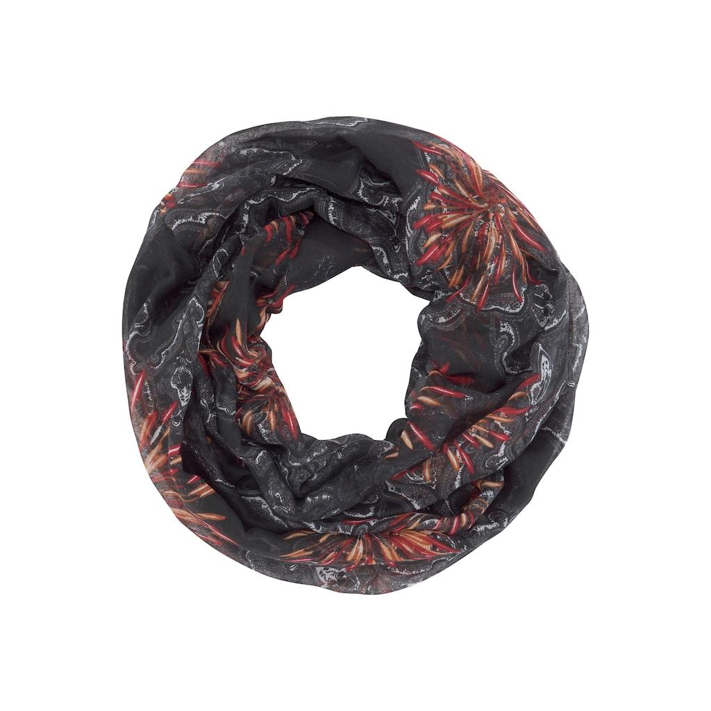 J.Jayz Loop, Mit floralem Muster
