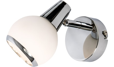 Nino Leuchten LED Wandleuchte »LORIS«, E14, Warmweiß kaufen
