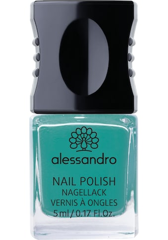 "alessandro international Nagellack ""Urban Glow"" kaufen"