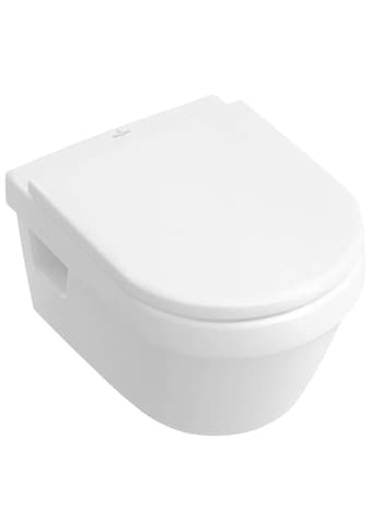 VILLEROY & BOCH Wand - WC »Omnia Classic«, Compact Variante kaufen