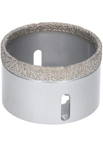 Bosch Professional Diamanttrockenbohrer »X-LOCK Best for Ceramic Dry Speed«, 65 x 35 mm kaufen