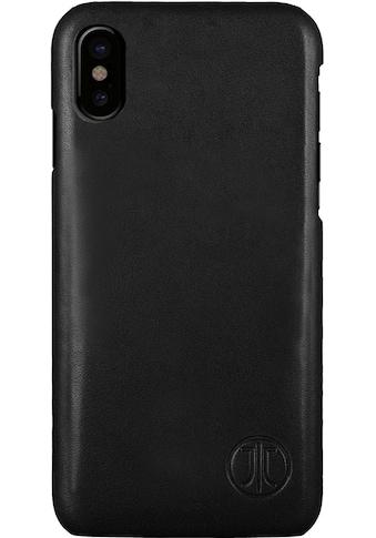 JT Berlin Handytasche »LeatherCover Kreuzberg für Apple iPhone X« kaufen