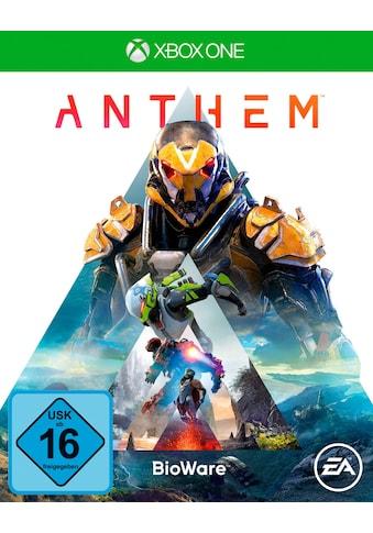 Anthem Standard Edition Xbox One kaufen
