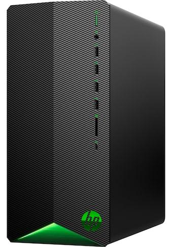 HP Gaming-PC »Pavilion TG01-2215ng« kaufen