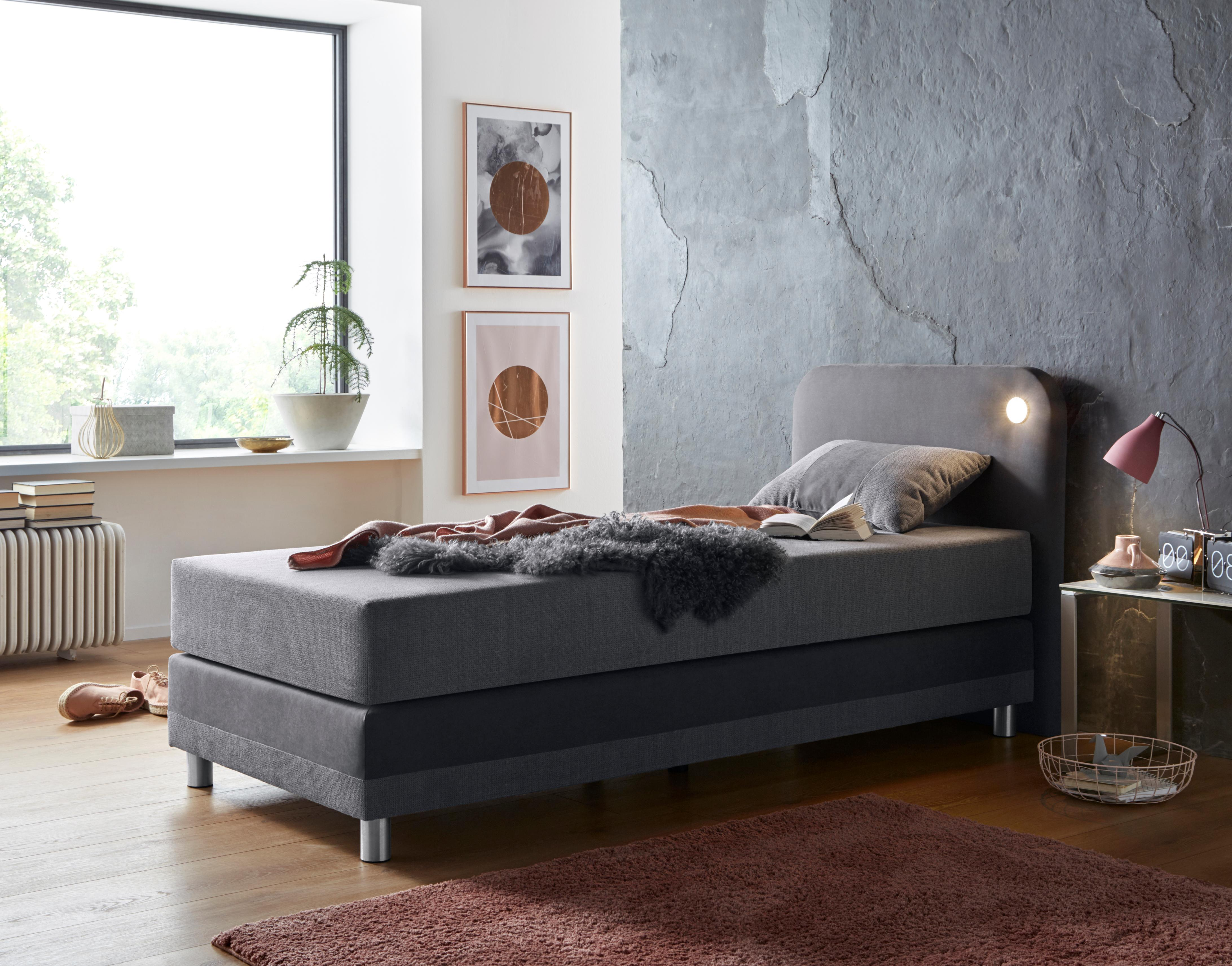 maintal boxspringbett auf rechnung bestellen. Black Bedroom Furniture Sets. Home Design Ideas