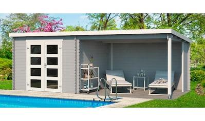 Outdoor Life Products Gartenhaus »Novia 275« kaufen