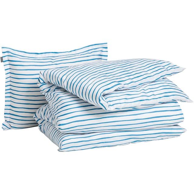 Bettwäsche »Paint Stripe«, Gant