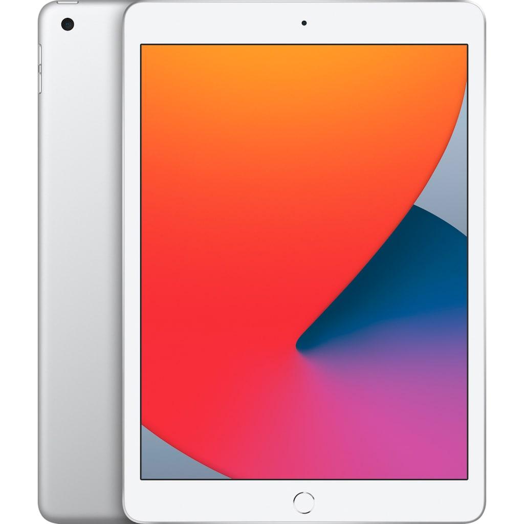 Apple Tablet »iPad Wi-Fi 128GB«, inkl. Ladegerät