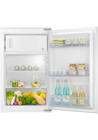 Samsung Einbaukühlschrank, 87,1 cm hoch, 54,0 cm breit kaufen