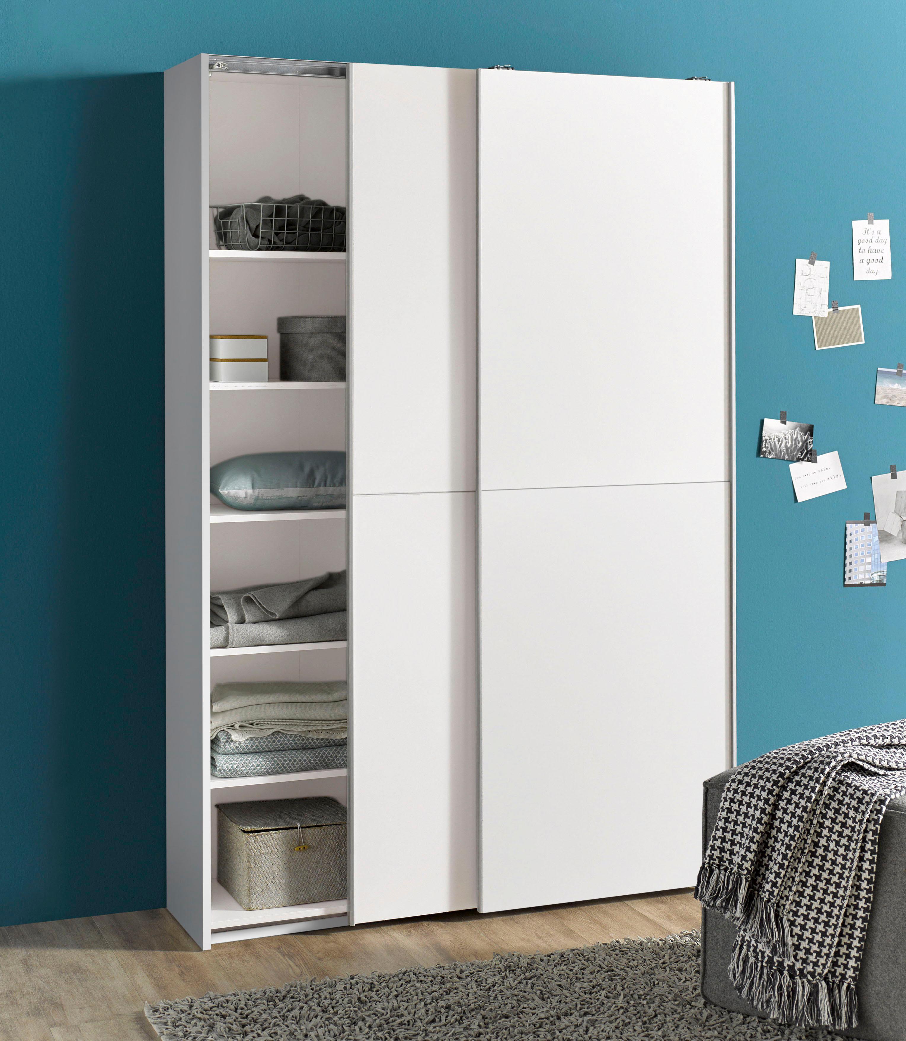 kleiderschrank auf rechnung kaufen. Black Bedroom Furniture Sets. Home Design Ideas