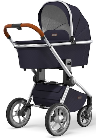 Moon Kombi-Kinderwagen »ReSea S«, 22 kg, aus recyceltem Material; Kinderwagen kaufen