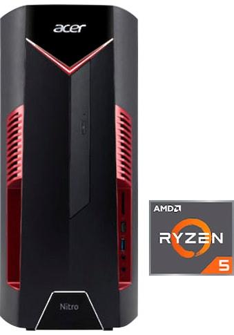 Acer PC »Nitro 50 (N50-110)« kaufen