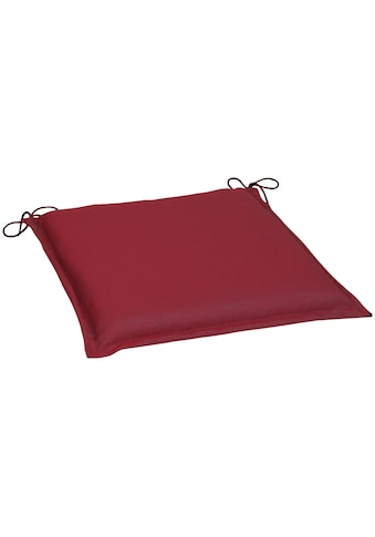 GO-DE Sitzkissen, vielseitig einsetzbar kaufen