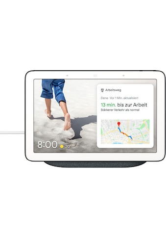 Google Smart Display »Nest Hub« kaufen