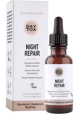 DAYTOX Nachtserum »Night Repair« kaufen