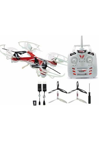 Jamara RC-Quadrocopter »Triefly Altitude HD AHP«, mit Kamera kaufen