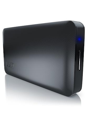 CSL externes USB 3.0 mSATA SSD Festplattengehäuse »kompatibel zu M50 mSATA - Festplatte / UASP« kaufen