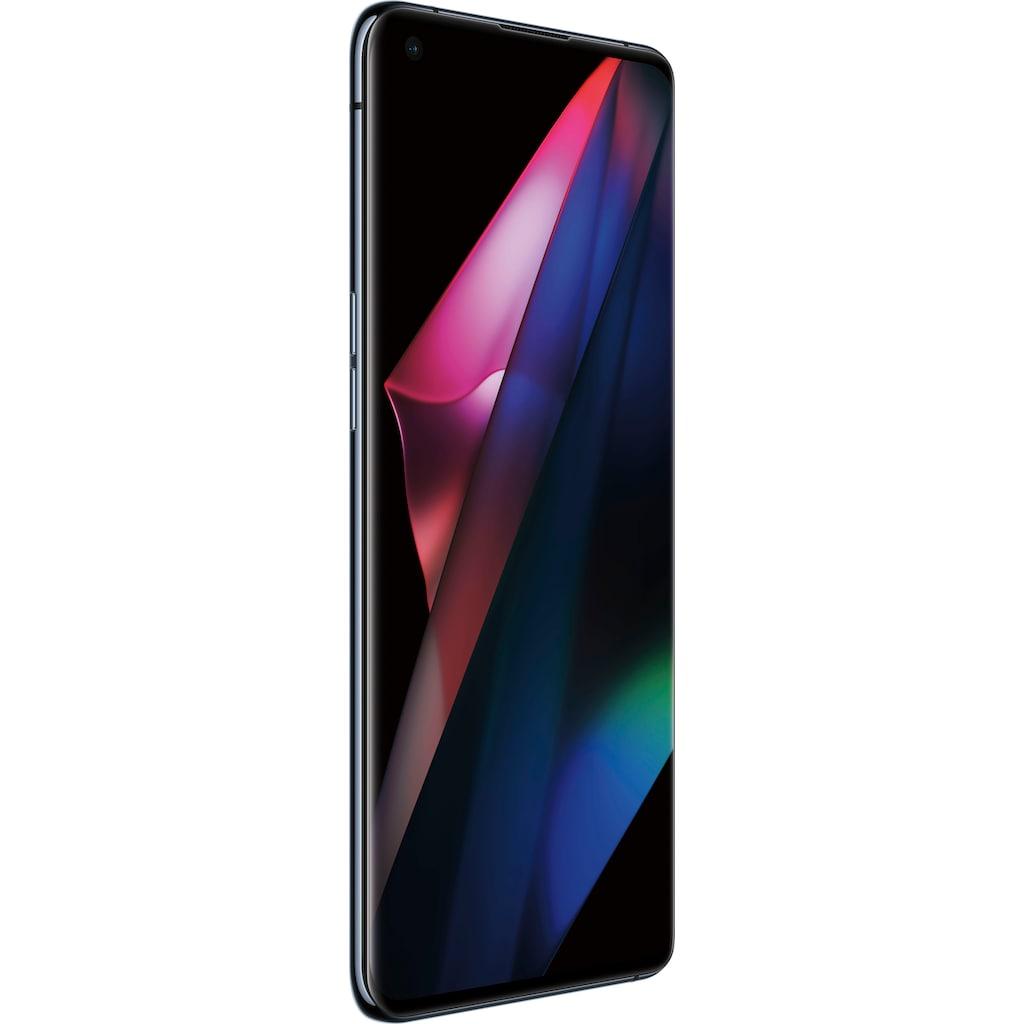 """Oppo Smartphone »Find X3 Pro 5G«, (17,02 cm/6,7 """", 256 GB Speicherplatz, 50 MP Kamera)"""