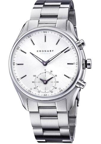 KRONABY Smartwatch »Sekel, S0715/1« ( kaufen