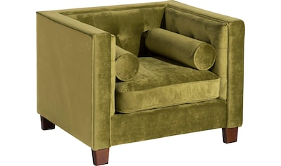Max Winzer® Sessel »Jobbi« kaufen