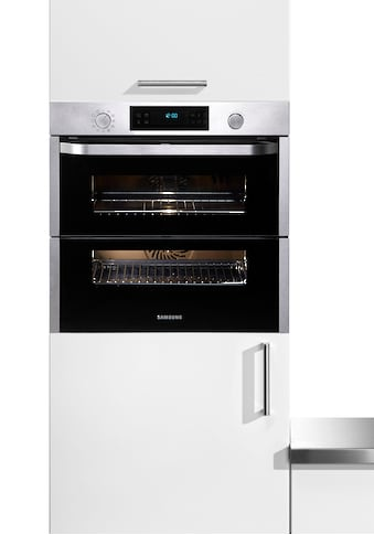 Samsung Einbaubackofen »NV75N5641RS/EG«, NV75N5641RS, katalytische Reinigung, Dual Cook Flex kaufen