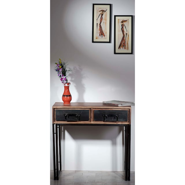 SIT Telefontisch »Panama«
