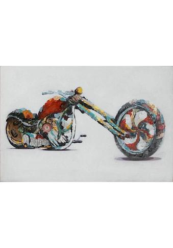 Kayoom Ölbild »Speed« kaufen