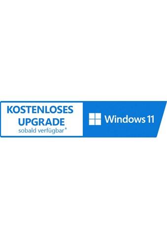 "HP Notebook »ENVY x360 Convert 15-es0277ng«, (39,6 cm/15,6 "" Intel Core i7 GeForce... kaufen"