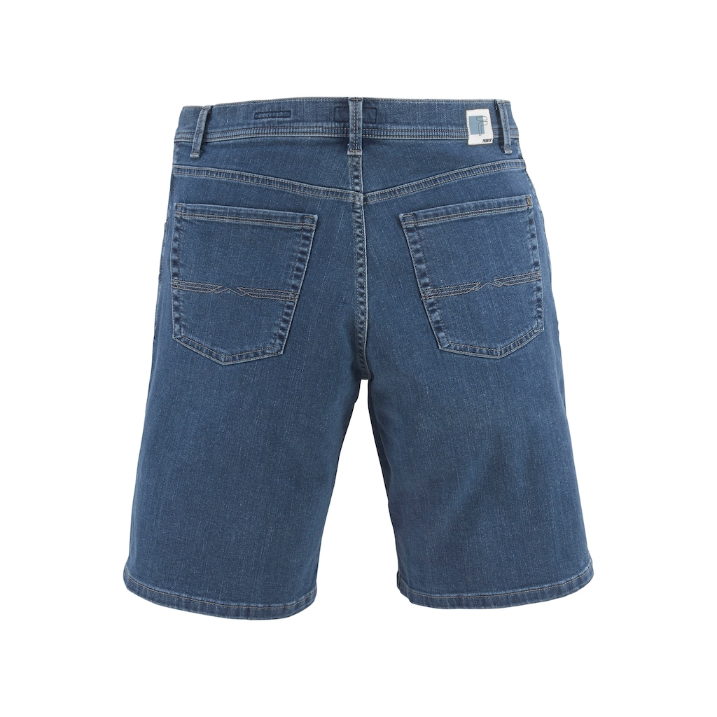 Pioneer Authentic Jeans Jeansbermudas
