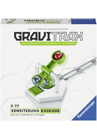 Ravensburger Kugelbahn »GraviTrax® Kaskade«, Made in Europe, FSC® - schützt Wald - weltweit kaufen