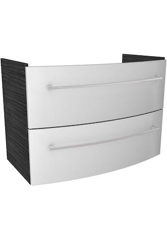FACKELMANN Waschbeckenunterschrank »Lino«, Breite 85,5 cm kaufen