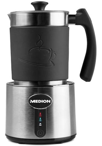 Medion® Milchaufschäumer »MD 18286«, 550 W kaufen