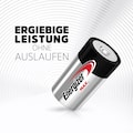 Energizer Batterie »MAX D Alkali-Batterien 4er Pack«, (Packung, 4 St.)