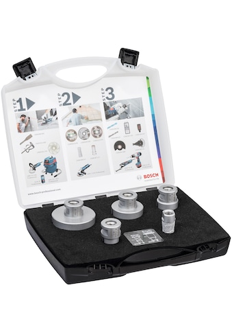 BOSCH Bohrersatz »Diamond DrySpeed-Set«, (Set, 5 tlg.) kaufen