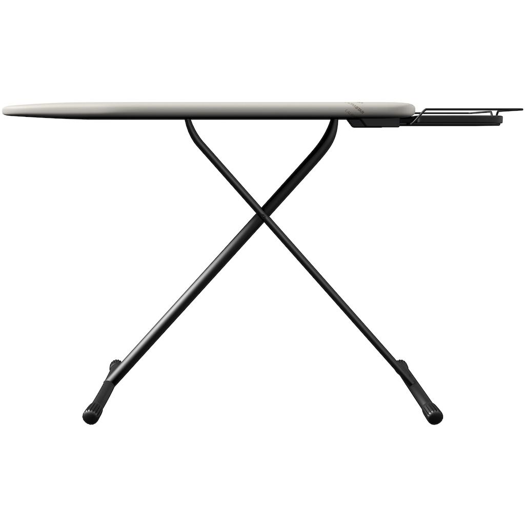 LAURASTAR Bügelbrett »Comfortboard«, Bügelfläche 120 cmx38 cm, Mechanismus zum sicheren Verschließen
