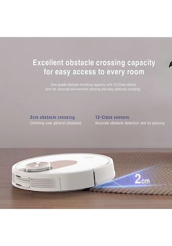 VIOMI Nass-Trocken-Saugroboter »Robot Vacuum Cleaner SE« kaufen