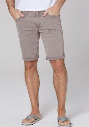 CAMP DAVID Shorts, aus Baumwollmix kaufen