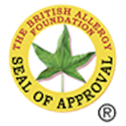 Seal of Approval (Allergikerfreundlich)