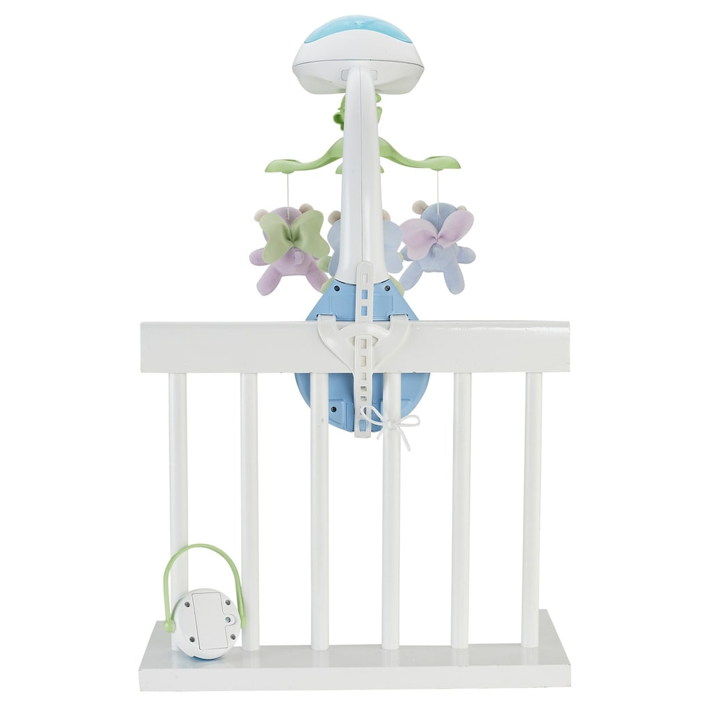 Fisher-Price® Mobile »3in1 Traumbärchen Mobile«
