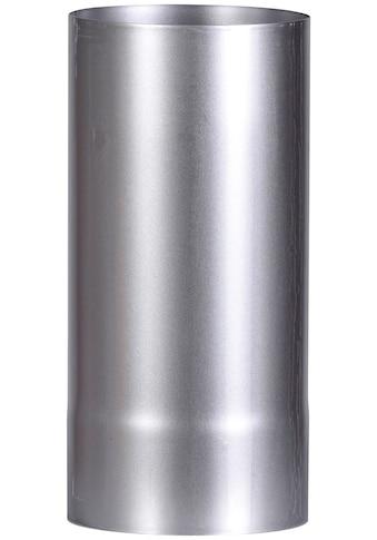 FIREFIX Ofenrohr feueraluminiert, ø 130 mm, 250 mm lang kaufen