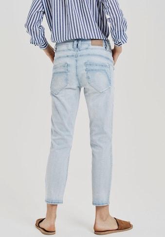 OPUS Boyfriend - Jeans »Letty« kaufen