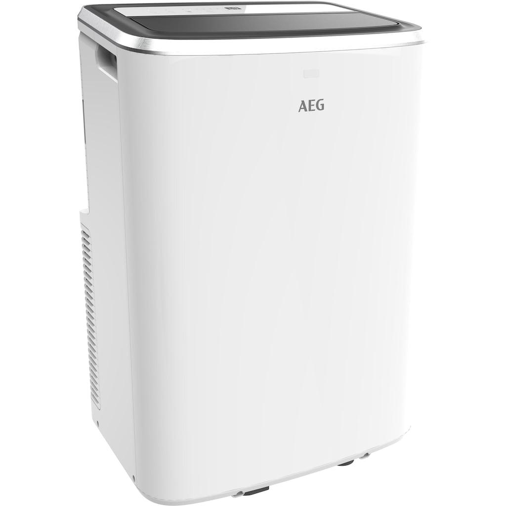 AEG Klimagerät »AXP35U538CW«