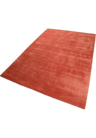 Teppich, »Loft«, Esprit, rechteckig, Höhe 20 mm, handgetuftet kaufen