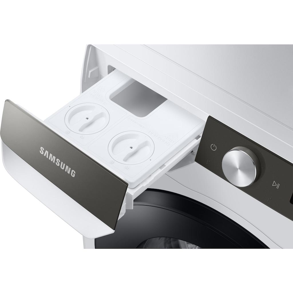 Samsung Waschmaschine, WW8ET534AAT, 8 kg, 1400 U/min, WiFi Smart Control