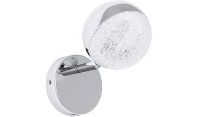 EGLO LED Wandleuchte »SALTO 3«, LED-Board-G9, Warmweiß kaufen
