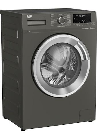 BEKO Waschmaschine »WML71463PTEMG1«, WML71463PTEMG1, 7 kg, 1400 U/min kaufen