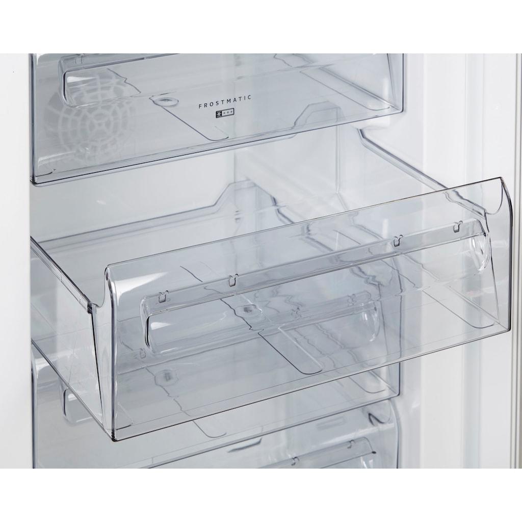AEG Gefrierschrank »ATB68F6NW«, 85 cm hoch, 59,9 cm breit