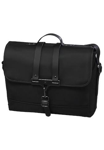 Hama Laptoptasche, Perth, bis 40 cm (15,6), Schwarz kaufen
