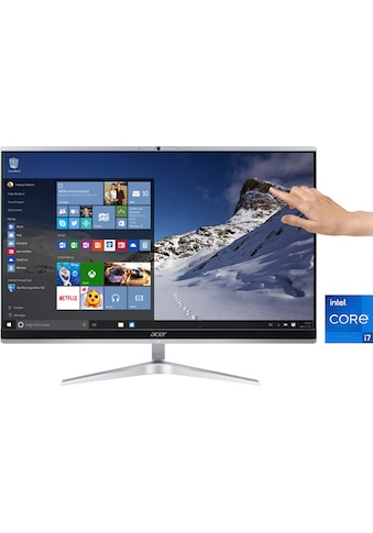 Acer All-in-One PC »Aspire C24-1651« kaufen